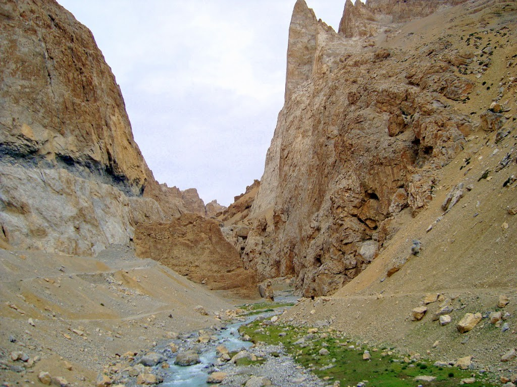 Ladakh Travel