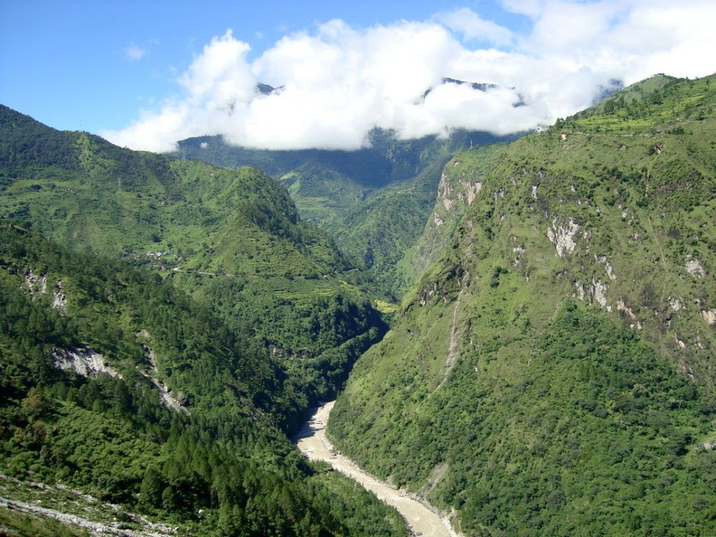 Valley of Flowers 1 - Paradise on earth!! - Travel Twosome
