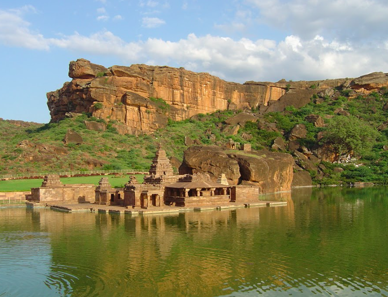 Badami, road trips from Bangalore