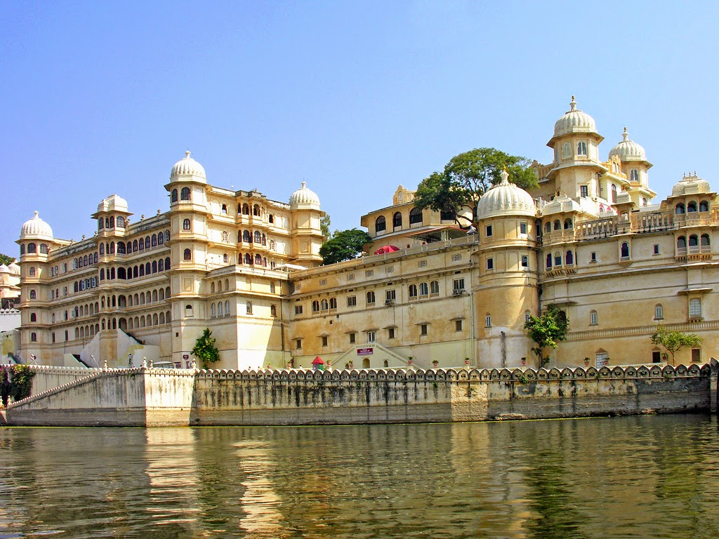 Walking Tours in India