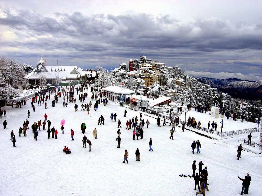 Things to do in Winter in India