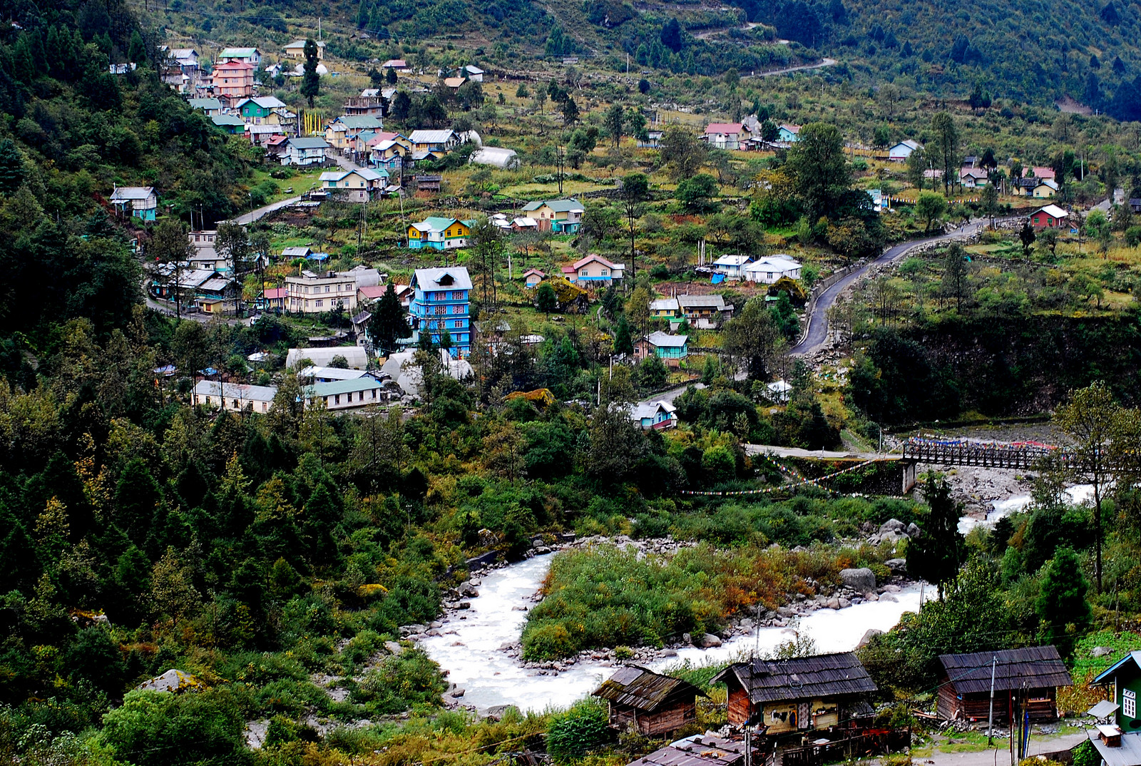 7 Unknown Hill Getaways To Escape Indian Summer Travel
