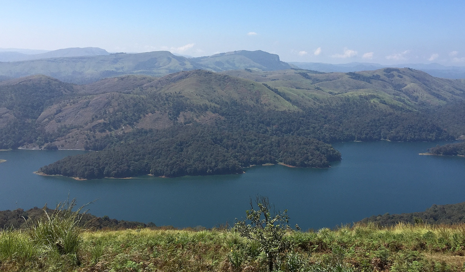 Monsoon destinations, Vagamon