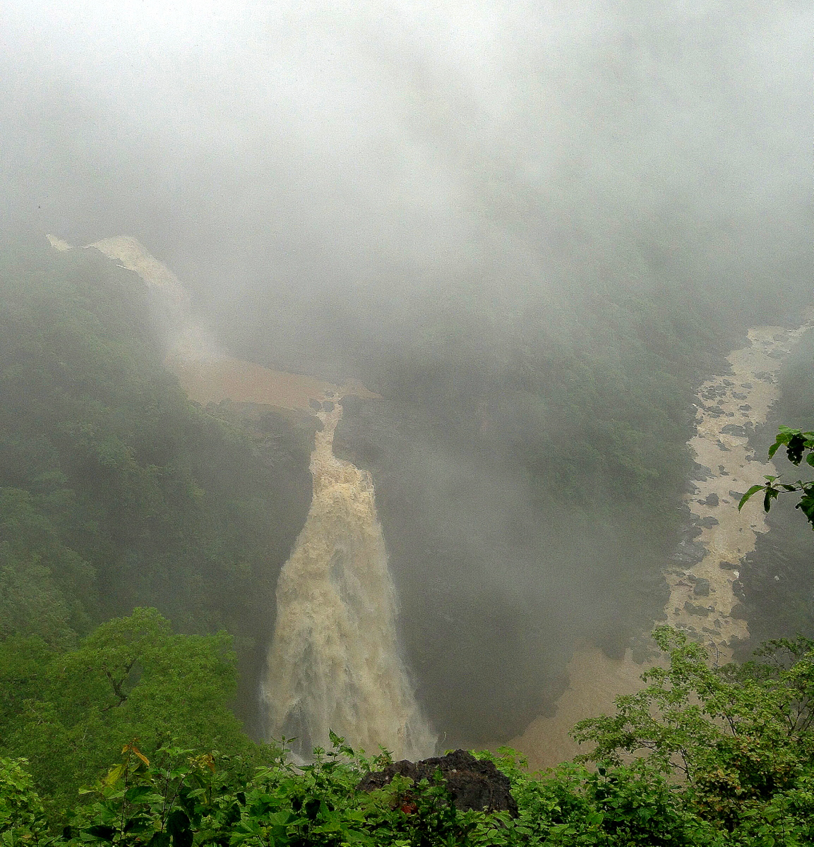 monsoon destinations sirsi
