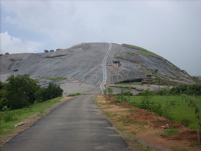 Road Trips from bangalore Mandaragiri