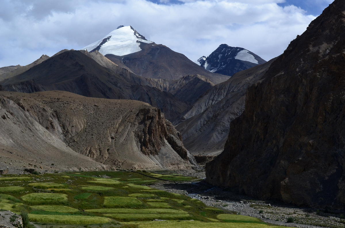 Markha Valley Trek, Ladakh