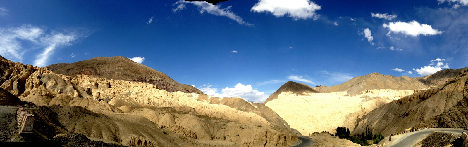 Ladakh landscape photos