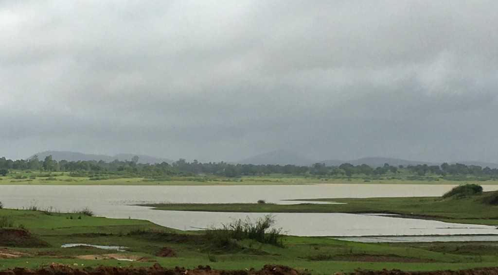 monsoon road trip from Bangalore 2