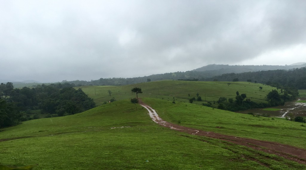 Monsoon road trip from Bangalore 1 sakleshpur