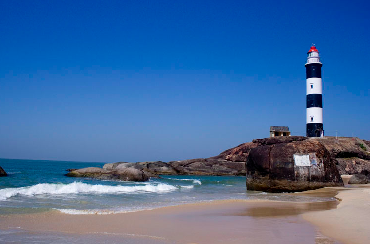 unexplored beaches in south india