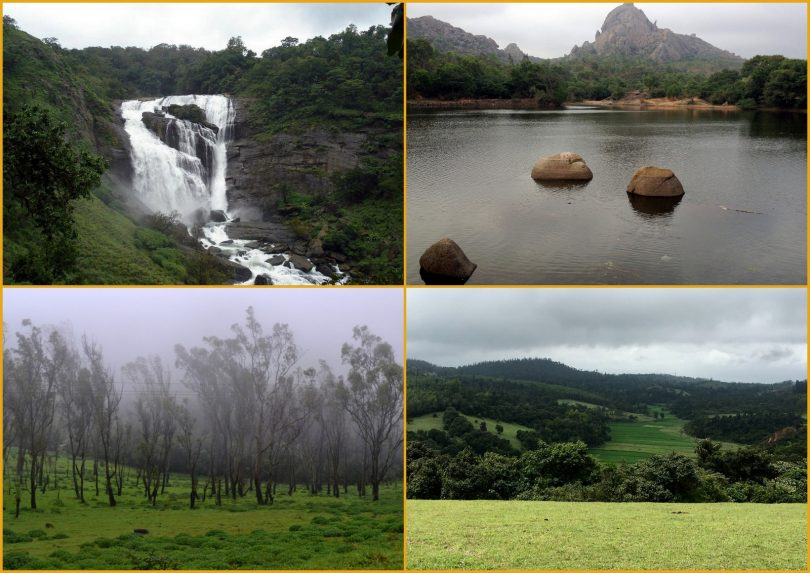 weekend getaways from Bangalore