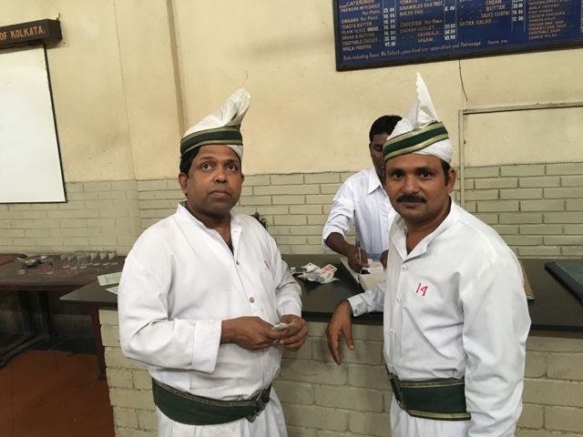 Indian Coffee House Kolkata