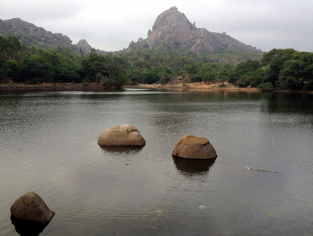 Chitradurga Weekend breaks