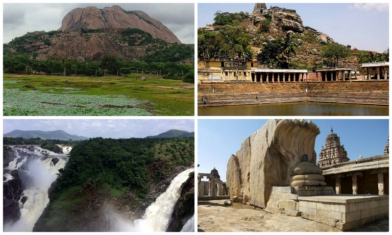 Things to do in Karnataka