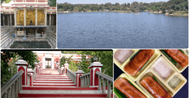 Malleswaram Walking Tour
