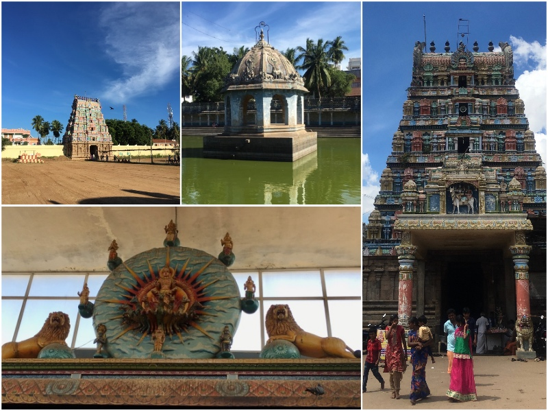 Navagraha temples tour | A Step by Step guide - Travel Twosome