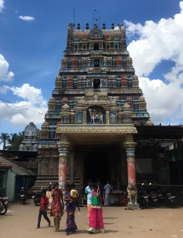 navagraha temples