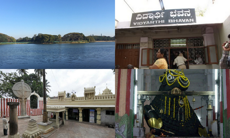 Bangalore Walking Tours