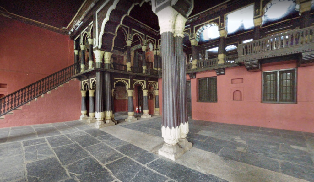 Tipu Sultan Palace & More | Self Guided Walking Tour!